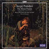 Prokofiev: The Stone Flower / Jurowski, NDR Radio PO