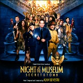 Night at the Museum: Secret of the Tomb [Original Motion Picture Soundtrack]
