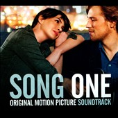 Original Soundtrack: Song One [Digipak]