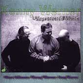 Kenny Werner: Unprotected Music