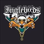 Inglebirds: Big Bad Birds