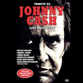 Various Artists: Tribute to Johnny Cash [I.V.]