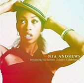 Nia Andrews: Colours + Collaborations