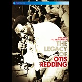 Otis Redding: Dreams to Remember: The Legacy of Otis Redding