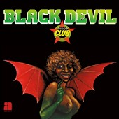 Black Devil Disco Club: Black Devil Disco Club [Digipak]