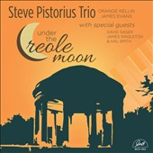Steve Pistorius: Under the Creole Moon