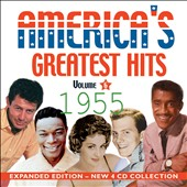 Various Artists: America's Greatest Hits, Vol. 6: 1955