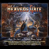 Heaven's Gate/Heavens Gate: Best for Sale