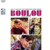 Boulou: 13 Years Old Jazz Sensation From Boulou