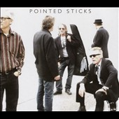 The Pointed Sticks: Pointed Sticks [Digipak]