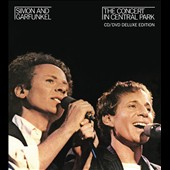 Simon & Garfunkel: The Concert in Central Park [CD/DVD]