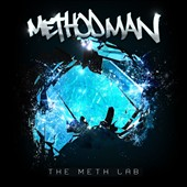 Method Man: The Meth Lab *
