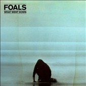 Foals: What Went Down *