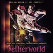 David Bryan: Netherworld [Originla Motion Picture Soundtrack]