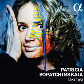 Patricia Kopatchinskaja (b.1977): Take Two - Duos from 1,000 years of musical history for young people aged from 0 to 100