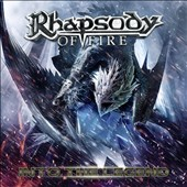 Rhapsody of Fire: Into the Legend *