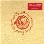 The Unthanks/Glen Hansard: Archive Treasures: 2005-2015 *