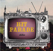 Akiko: Hit Parade: London Nite Tribute