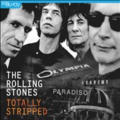 The Rolling Stones: Totally Stripped [Video] *