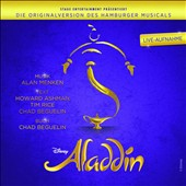Original Soundtrack: Aladdin [Originalversion des Hamburger Musicals]