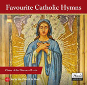 Favourite Catholic Hymns