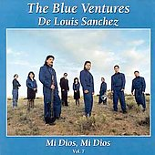 The Blue Ventures: Mi Dios, Mi Dios, Vol. 7