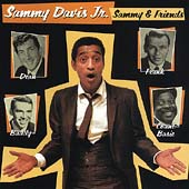 Sammy Davis, Jr.: Sammy and Friends