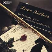 Love Letters / David Shostac, Anita Swearengin