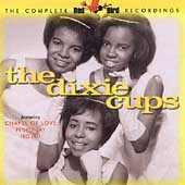 The Dixie-Cups: The Complete Red Bird Recordings *