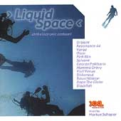 Various Artists: Liquid Space