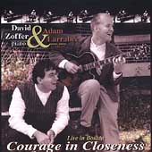 David Zoffer: Courage in Closeness: Live in Boston