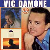 Vic Damone: Why Can't I Walk Away/Stay With Me
