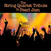 Vitamin String Quartet: The String Quartet Tribute to Pearl Jam