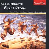 McDowall: Piper's Dream, etc / Williams, Shaw, Lumière