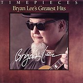 Bryan Lee: Bryan Lee's Greatest Hits