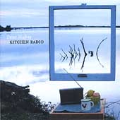Peter Mulvey: Kitchen Radio