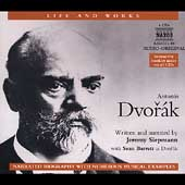 Life and Works - Antonin Dvorak