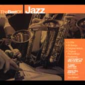 Various Artists: Best of Jazz [BMG 2007]