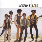 The Jackson 5: Gold