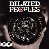 Dilated Peoples: 20/20 [PA]