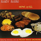 Sandy Sasso: Mixed Grill