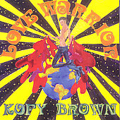 Kofy Brown: Love Warrior *
