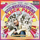 Various Artists: Dave Chappelle's Block Party [PA]