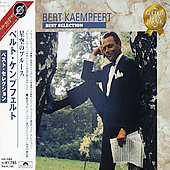 Bert Kaempfert: Best Selection