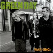 Green Day: Warning [Import Bonus Tracks] [PA]