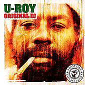 U-Roy: Original DJ