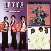 The O'Jays: When Will I See You Again/More & More