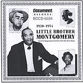Little Brother Montgomery: Complete Recorded Works (1930-1954)