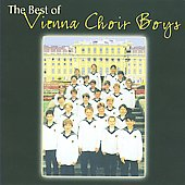 Vienna Choir Boys - The Best of
