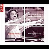 Rudolf Buchbinder Plays and Conducts Beethovenw